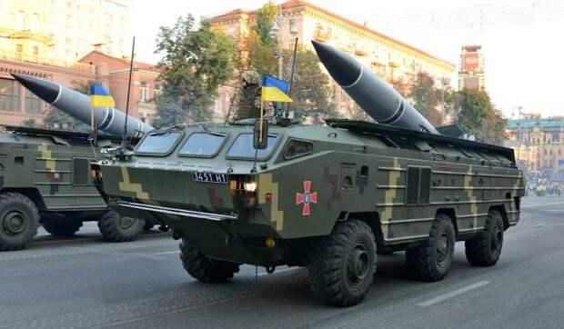 Стратегию военной безопасности Украины назвали фиктивной: От безысходности