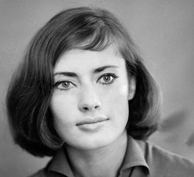 актрисы русского кино фото: Виктория Яковлевна Фёдорова