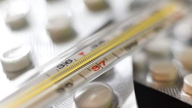 Инфекционист Никифоров рассказал об исчезновении гриппа из-за COVID-19
