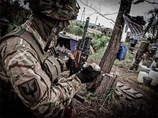 Новость на Newsland: Белорусы вступают в батальоны, воюющие с ополченцами Донбасса