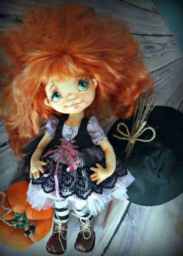 Красивые куклы своими руками: идеи, выкройка, советы по изготовлению