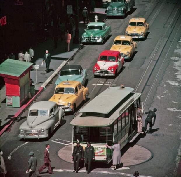 Классные и прикольные архивные фотографии из нашей жизни