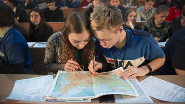 Подготовка к всероссийскому Географическому диктанту началась в Приморском крае