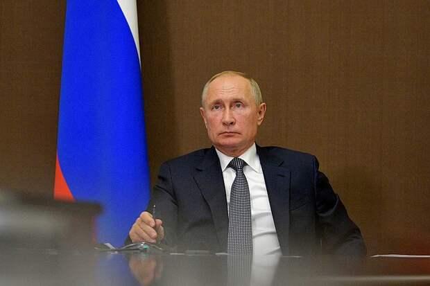 Путин поручил Мишустину взяться за Арктику и разобраться с алиментами