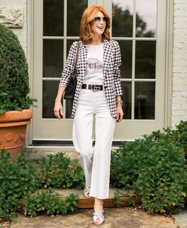 Как в обычной футболке женщине выглядеть шикарно и дорого – хитрые советы от стилиста и примеры