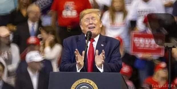 Глава комитета конгресса заявил о наличии базы для импичмента Трампа