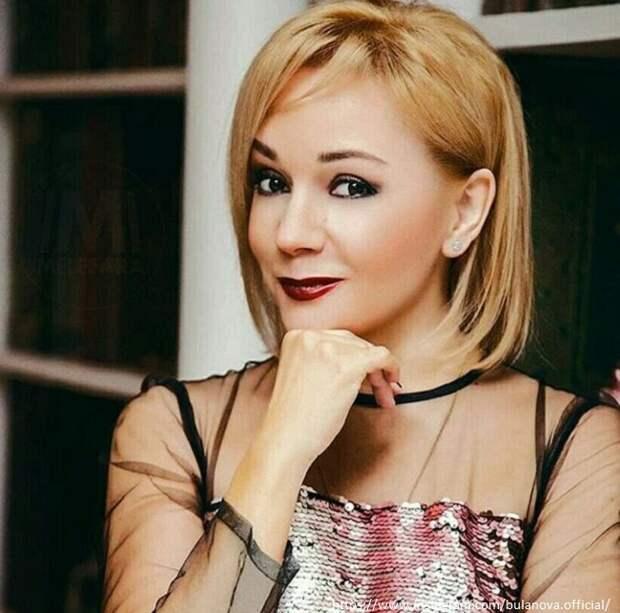 Татьяна Буланова рассказала секрет успеха Ольги Бузовой