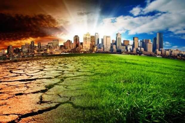 Изменится до неузнаваемости: учёные рассказали, какой Земля будет в2500году