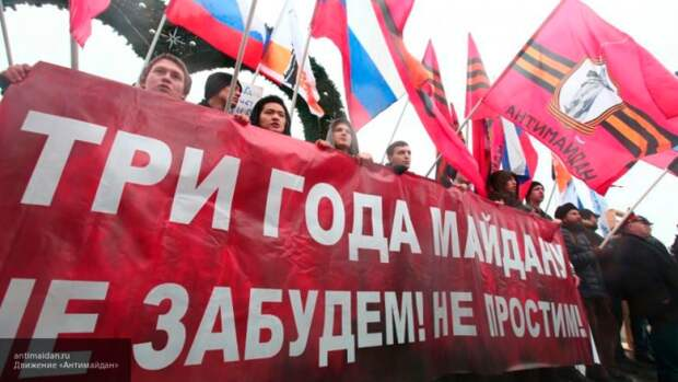 Активиста «Антимайдана» задержали в харьковском метро