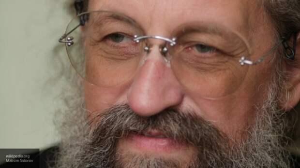 Вассерман: Путину пришлось рубить «гордиев узел» на Донбассе