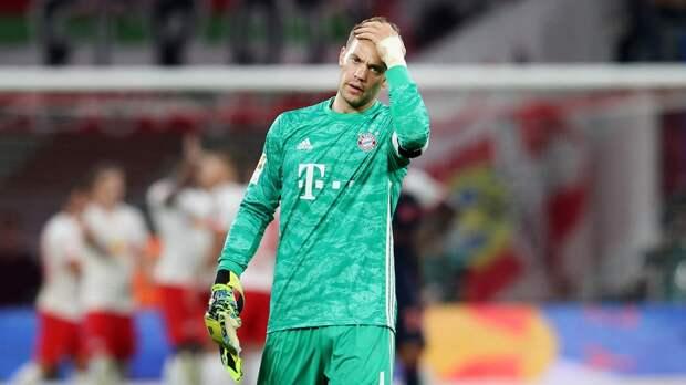 «Бавария» увела у«Шальке» вратаря икапитана, Нойер получил конкурента. Трансферы ислухи дня