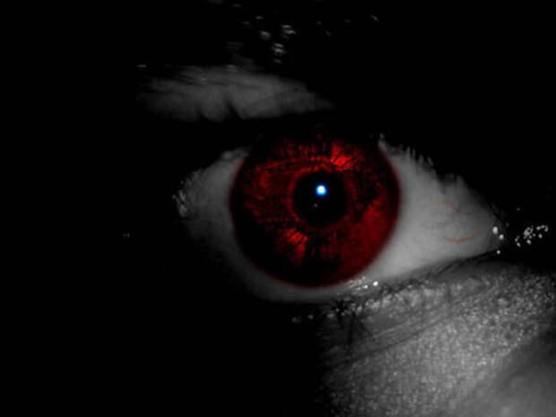 6 признаков, указывающих на человека со злым сердцем