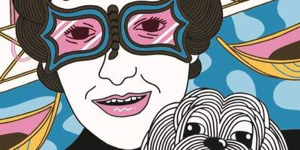 Жила-была Валентина Терешкова и Одри Хэпберн: как звучат сказки для маленьких феминисток
