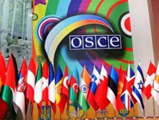 Новость на Newsland: В ОБСЕ приняли антироссийскую резолюцию