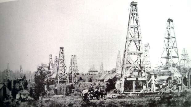Путь к миллиардам Standard Oil, биография, джон рокфеллер, интересно, история