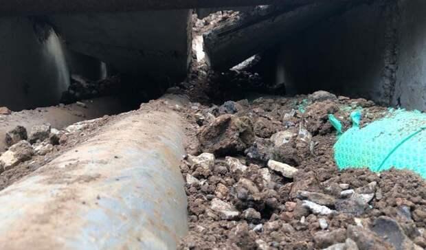 В Сарапуле без отопления остаются 40 домов