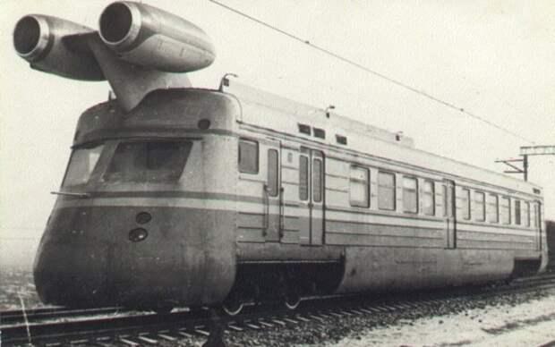 Технологии СССР, которые мы потеряли, а кто то нашел и стал развивать...