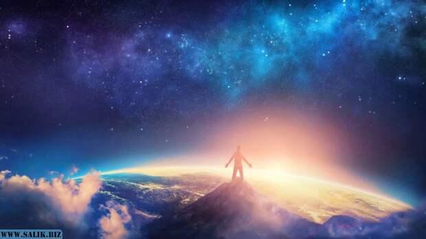 Сны как метод изучения многомерности и своих возможностей в ней