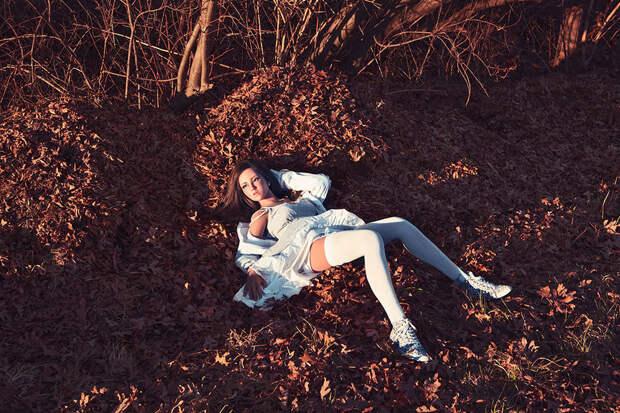 Секс-куклы в фотопроекте Стейси Ли «Средние американцы» 17