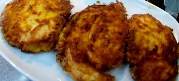 Беру капусту и яйца и делаю интересную «вкуснятину» за считанные минуты на сковороде