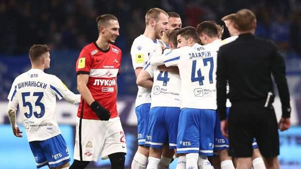 «Они должны поменять картину российского футбола». Сербский профессор пообещал прогресс молодых игроков «Динамо»