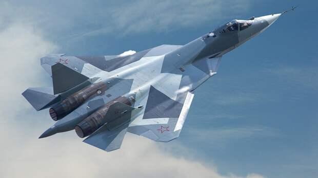 После покупки российских Су-57 Алжир получит превосходство в воздухе над соседними странами