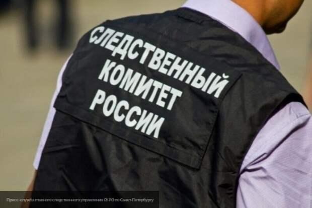 Убитую пару нашли в квартире на Харьковской горе в Белгороде