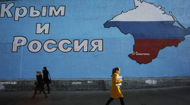 «Такого не будет никогда»: Путин исключил вероятность возврата Крыма Украине