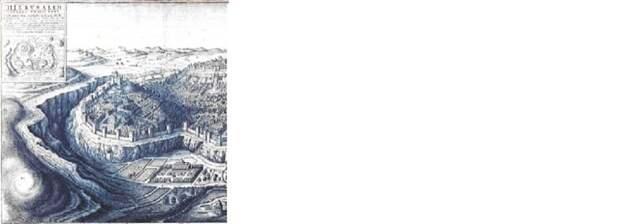 Ие Руса лим. Город, расположенный в дебрях