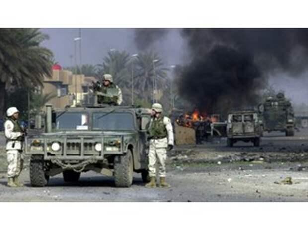 """""""Разошлись по домам с оружием"""". Победы и просчеты иракской кампании США"""