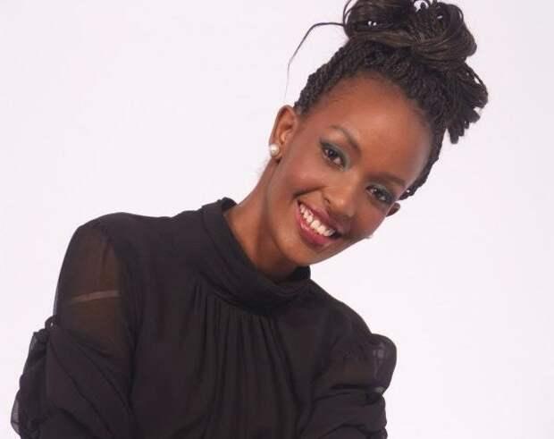 Лайна Кеза, «Мисс Африка — 2010» в мире, конкурс, красота, люди, смерть, трагедия