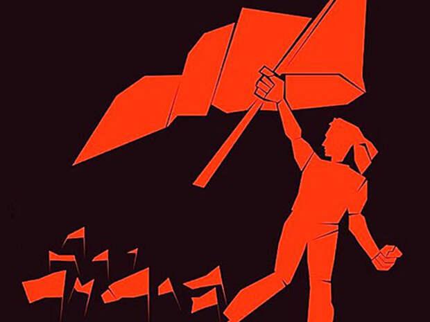 Пусть лучше буржуазия ругает нас за фанатизм, чем хвалит за сговорчивость!