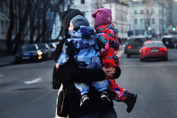 В РФ предложили ввести новую выплату на детей