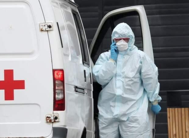 Россиянам предрекли рост заражений коронавирусом