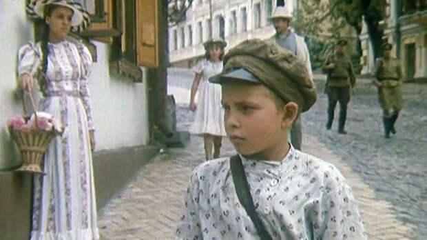Как менялся Макар-следопыт (Максим Минин) с течением времени.