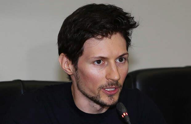 Про Павла Дурова сняли документальный фильм — он лично содействовал съемкам