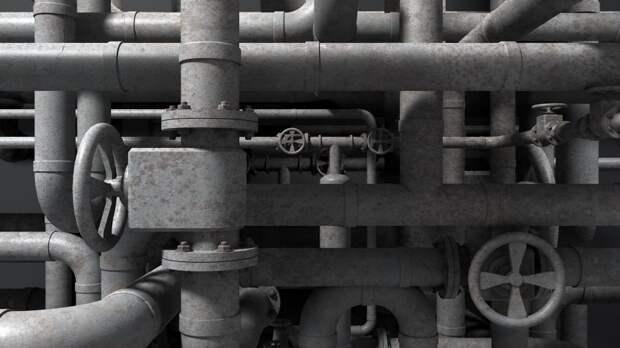Трубопровод на Онежской восстановят до 11 августа