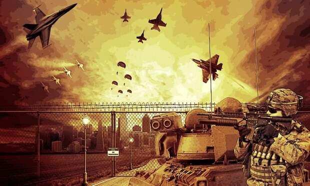 Бек Ибрагимбеков: Военная элита Европы искренне верит в небоеспособность российской армии