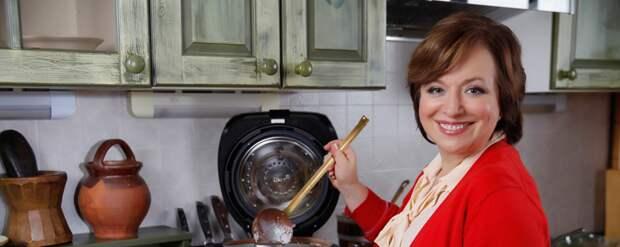 Пирог государственной важности - еда с Еленой Чекаловой