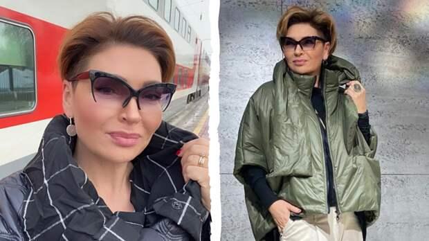 Образы стилиста Ирины Конаревой.