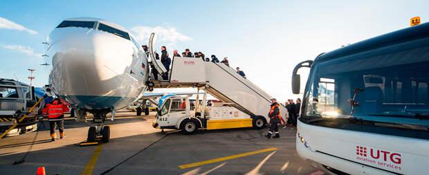 Гендиректор Победы рассказал что делает авиакомпания чтобы не поднимать цены на авиабилеты