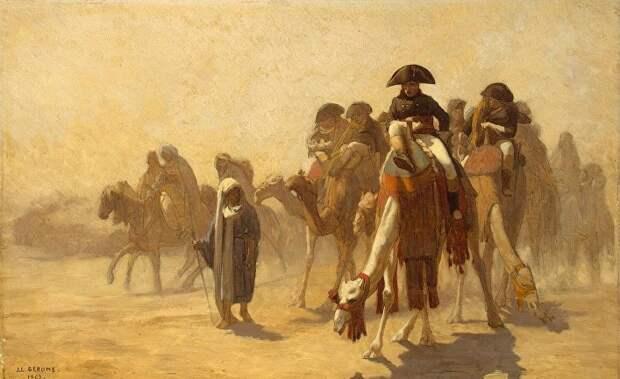 ABC (Испания): где находится клад Наполеона? Решение загадки найдено спустя 200 лет