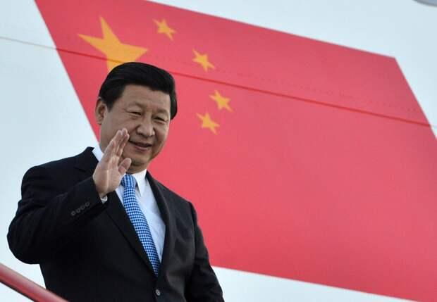 Политолог Самонкин уверен, что Китай в течение двух лет обойдет США