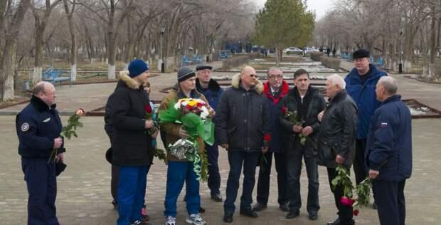 Фото: Центр подготовки космонавтов/РОСКОСМОС
