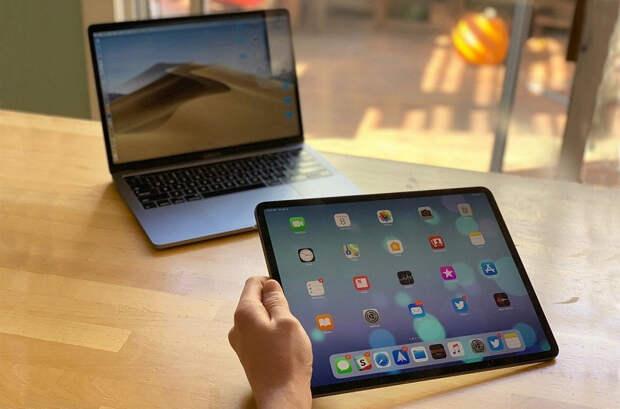 «Некоторые думают, что нужно объединить линейки iPad и Mac» — руководство Apple о будущих планах