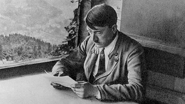 Фюрер из Кентукки, или Как самозванец строил космический флот рейха