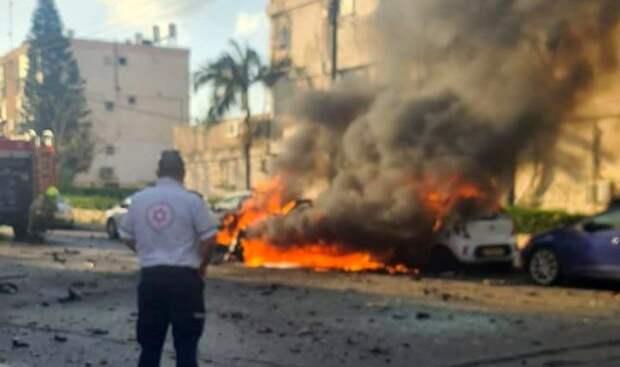 Горячие израильские пекари: один бизнес-партнер взорвал другого, выживший добивается статуса пострадавшего на производстве