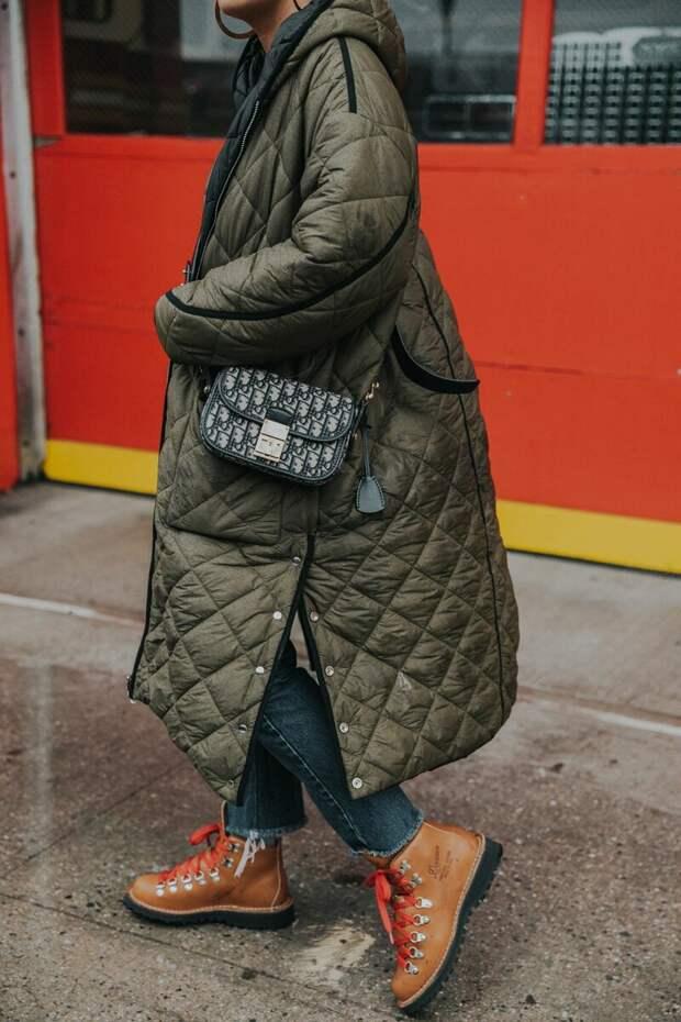 Зимняя обувь 2020. /Фото: i.pinimg.com