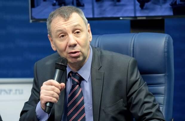 Сергей Марков предсказал на сентябрь попытку свержения Путина
