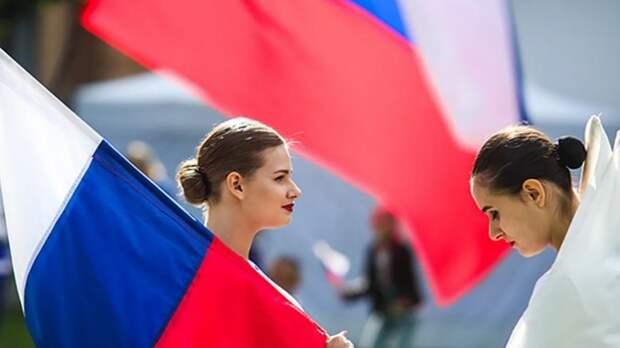 Семь нерешаемых проблем России